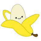 Comfort Food Banana
