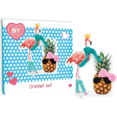 BFF Crochet Set