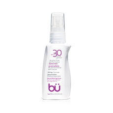BU SPF30 Alcohol-Free Spray White Sage 30ml