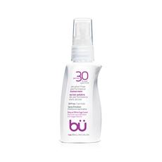 BU SPF30 Alcohol-Free Spray White Sage 30ml