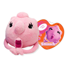 Smooch Sound Doll