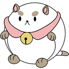 Micro Squishable PuppyCat