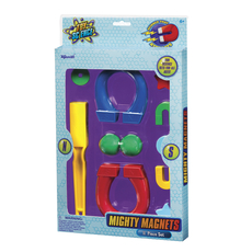 Mighty Magnets 11 Pc Set