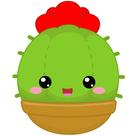 Squishable Cactus