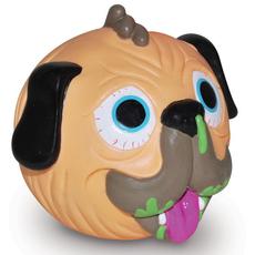 Droolin' Dexter Spitball (pug)