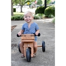 Bamboo Tiny Tot Convertible Bike