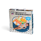 Gigantic Sushi Beach Blanket