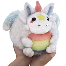 Mini Squishable Pastel Dragon Limited