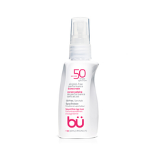 BU SPF50 Alcohol-Free Spray White Sage 30ml