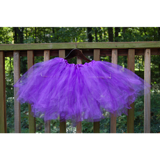 Simple Tutu - Purple