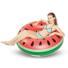 Giant Pool Float-Watermelon Slice