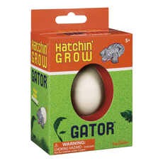 Hatchin Grow Gator/Lzrd (24)