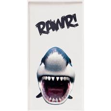 Shark Restickable Tech Decal Pack Includes 2pcs