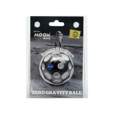 NASA Moon Ball- Blister Pack