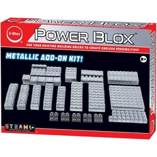 Power Blox  Metallic ADD-ON Set