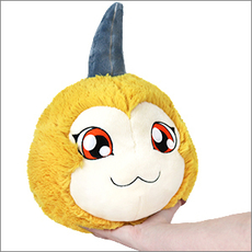 Mini Squishable Digimon Tsunomon