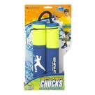 Aqua Battle Splash Chucks