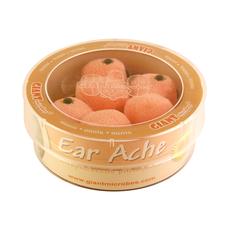Ear Ache Petri Dish