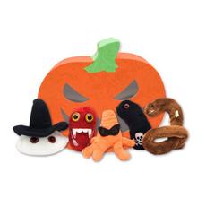 GIANTmicrobes Halloween Box