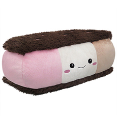 Comfort Food Ice Cream Sandwich